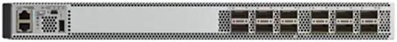 Cisco C9500-12Q Switch