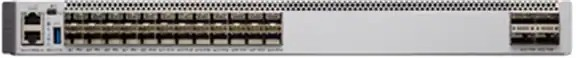 Cisco C9500-24Y4C Switch