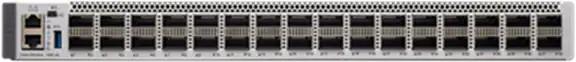 Cisco C9500-32C Switch
