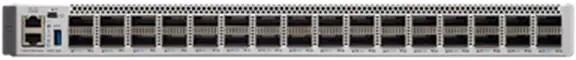 Cisco C9500-32QC Switch