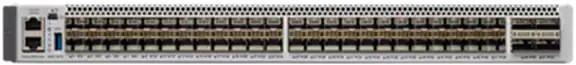 Cisco C9500-48Y4C Switch
