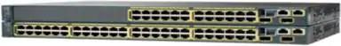 Cisco Catalyst 2960-S Series Switches