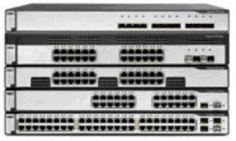 Cisco Catalyst 3750 Series Switches