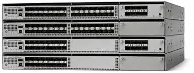 Cisco Catalyst 4500-X Series Switches