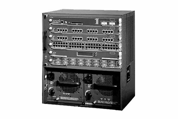 Cisco Catalyst 6506-E switch