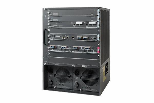 Cisco Catalyst 6509-E switch