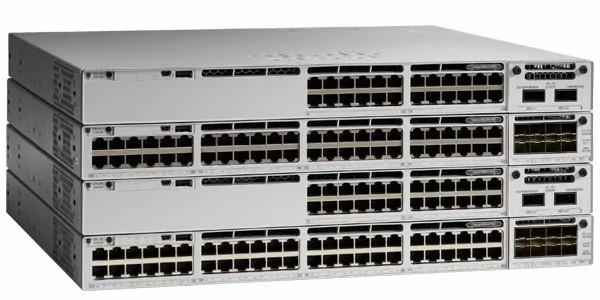 Cisco Catalyst 9300 Series Switches