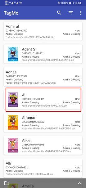 Create Your Own Amiibo NFC Tags